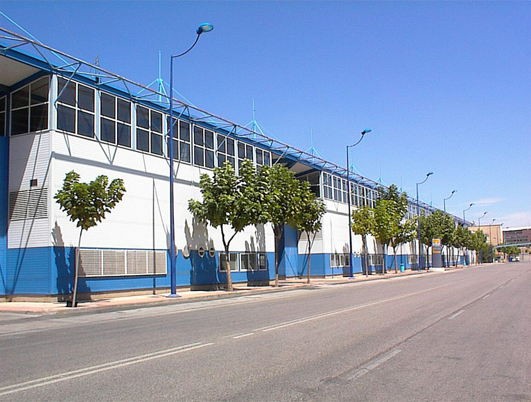 Edificio N-1