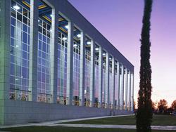 Edificio de la Prensa Ala Norte