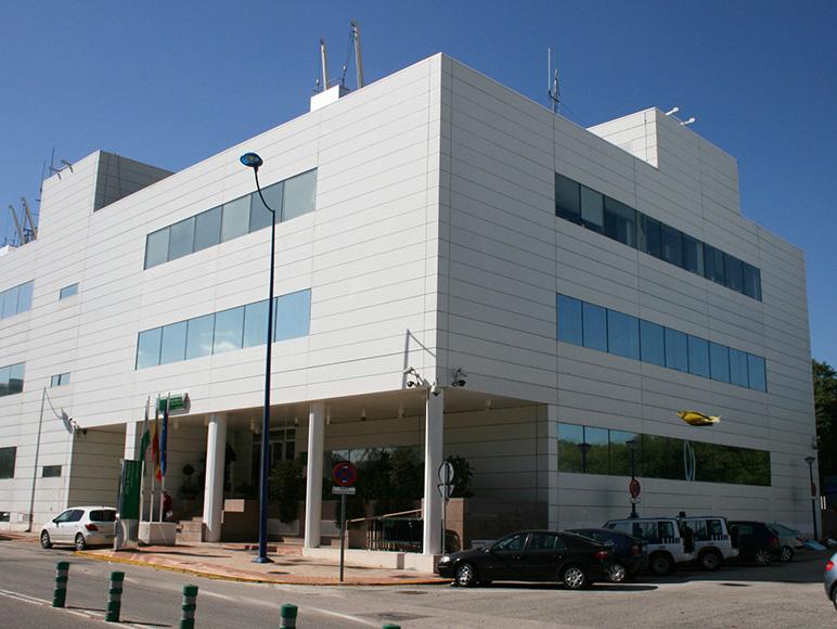 Edificio S-2
