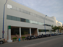 Edificio S-3