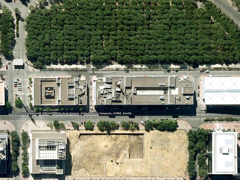Parcela Telefónica (SC-6.3)