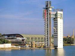 Torre Mirador (Schindler)
