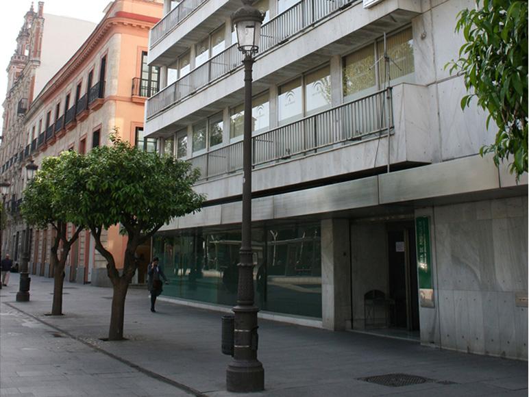 Edificio Plaza Nueva, 4-5