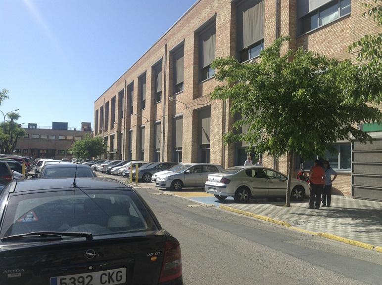 Edificio SEDA