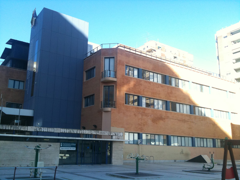 Edificio Compositor Lehmberg Ruiz, 22