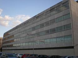 Edificio Los Mozárabes, 8