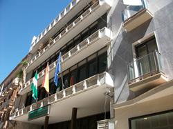 Edificio Alcalde Mora Claros, 4