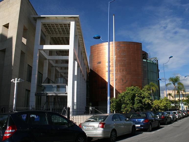 Pabellon de Puerto Rico